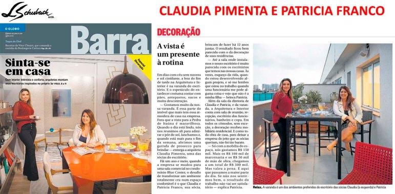 claudia-pimenta-e-patricia-franco-no-caderno-o-globo-barra-de-28-de-agosto-de-2016