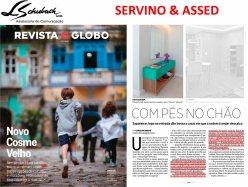 escritorio-servino-assed-na-revista-o-globo-do-dia-31-de-julho-de-2016