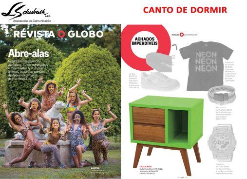 CANTO DE DORMIR no Achados Imperdíveis de 5 de fevereiro de 2017