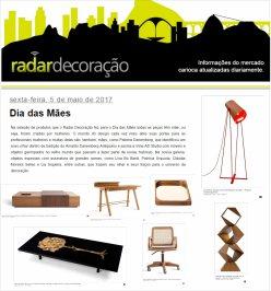 Arquivo Contemporâneo no site RADAR DECORAÇÃO postado em 5 de maio de 2017