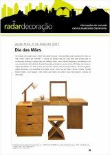 CANTO DE DORMIR no site RADAR DECORAÇÃO postado em 5 de maio de 2017