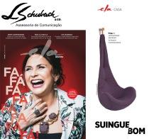 ARQUIVO CONTEMPORÂNEO na Ela Revista em 16 de julho de 2017