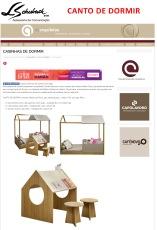 CANTO DE DORMIR no blog As Arquitetas em 4 de julho de 2017