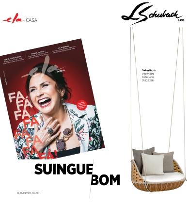 COLLECTANIA na ELA Revista em 16 de julho de 2017 - 2
