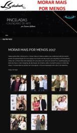 MORAR MAIS POR MENOS no site UM OLHAR, de SUZI GALDEANO em 9 de junho de 2017