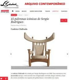 ARQUIVO CONTEMPORÂNEO no site A Revista da Mulher em 28 de agosto de 2017