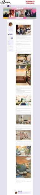 MORAR MAIS POR MENOS no blog CASA DESIGN STUDIO de 16 de agosto de 2017