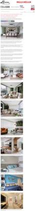 Projeto da arquiteta PAULA MULLER no site da Casa e Jardim em 28 de setembro de 2017