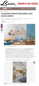 BIANCA DA HORA no site CASA CLAUDIA em 14 de novembro de 2017
