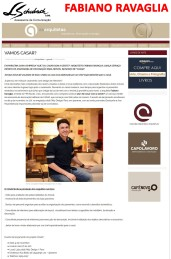 FABIANO RAVAGLIA no site As Arquitetas em 6 de novembro de 2017