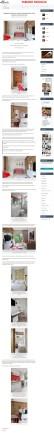 Projeto do arquiteto FABIANO RAVAGLIA no site Conexão Décor em 21 de dezembro de 2017