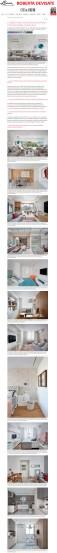 Projeto da designer de interiores ROBERTA DEVISATE em 15 de janeiro de 2018