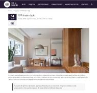 BIANCA DA HORA no site CASA DE VALENTINA em 13 de abril de 2018 - insta