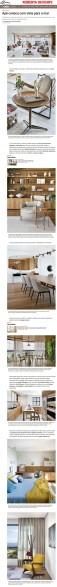 Projeto da designer de interiores ROBERTA DEVISATE no site da Casa Claudia em 4 de maio de 2018