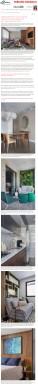 Projeto do arquiteto FABIANO RAVAGLIA no site da revista Casa e Jardim em 7 de junho de 2018