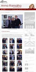 ARQUIVO CONTEMPORÂNEO no portal Anna Ramalho em 5 de setembro de 2018