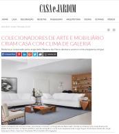 BIANCA DA HORA no site da revista CASA E JARDIM em 18 de janeiro de 2019 - insta