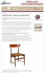 ARQUIVO CONTEMPORÂNEO no site As Arquitetas em 04 de abril de 2019