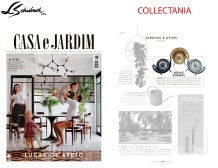 COLLECTANIA na revista CASA E JARDIM de maio de 2019 (2)