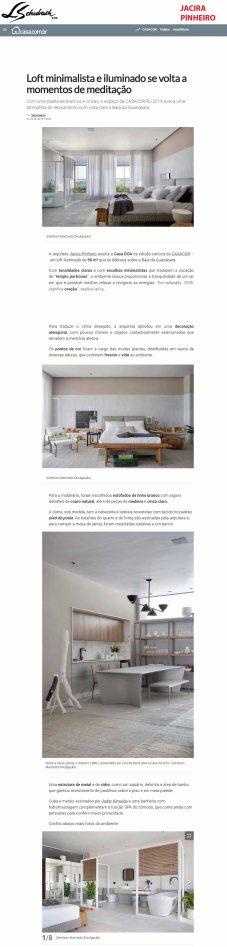 JACIRA PINHEIRO no site CASA COM BR em 25 de setembro de 2019