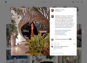 MORAR MAIS POR MENOS no instagram ARQTETURAS, em 14 de agosto de 2019