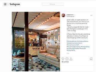 MORAR MAIS POR MENOS no instagram ARQTETURAS em 21 de agosto de 2019