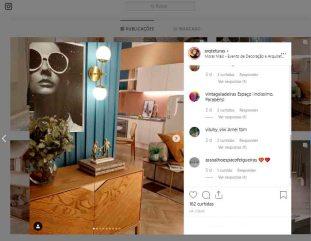 MORAR MAIS POR MENOS no instagram ARQTETURAS em 24 de agosto de 2019