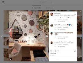 MORAR MAIS POR MENOS no instagram ARQTETURAS em 25 de agosto de 2019