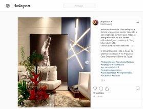 MORAR MAIS POR MENOS no instagram ARQTETURAS em 4 de setembro de 2019