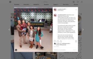 MORAR MAIS POR MENOS no instagram CASADEBAMBA101 em 14 de agosto de 2019