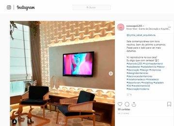 MORAR MAIS POR MENOS no instagram NOSSOAPE1205 em 4 de setembro de 2019