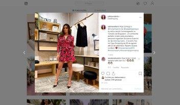 MORAR MAIS POR MENOS no instagram SABINAVALERIO em 14 de agosto de 2019
