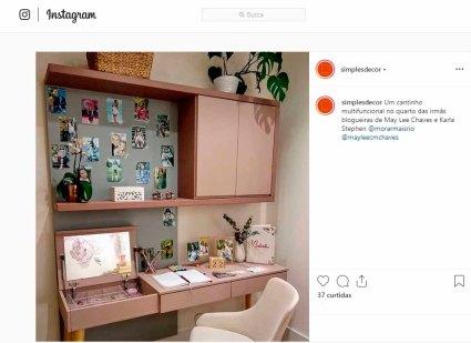 MORAR MAIS POR MENOS no instagram SIMPLESDECOR em 10 de setembro de 2019 (4)