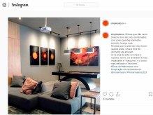 MORAR MAIS POR MENOS no instagram SIMPLESDECOR em 6 de setembro de 2019