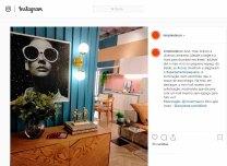 MORAR MAIS POR MENOS no instagram SIMPLESDECOR em 7 de setembro de 2019