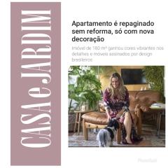 MORAR MAIS POR MENOS no site CASA E JARDIM publicado em 4 de setembro de 2019