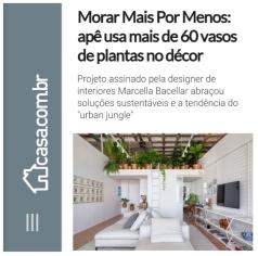 MORAR MAIS POR MENOS no site da editora ABRIL casa.com.br publicado em 27 de agosto de 2019