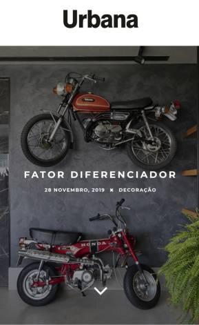 PAULA COSTA no site da revista portugues URBANA publicado em novembro de 2019