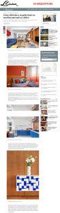 A3 ARQUITETURA no site CASA COM BR da Abril Editora em 8 de janeiro de 2020
