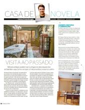 BIANCA DA HORA no caderno CANAL EXTRA do jornal EXTRA publicado em 2 de fevereiro de 2020
