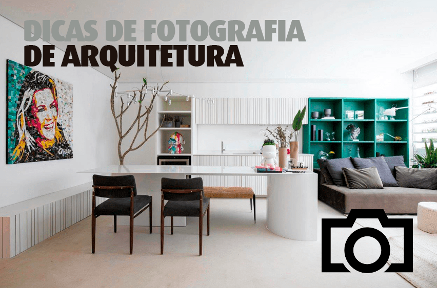 Dicas de Fotografia de Arquitetura